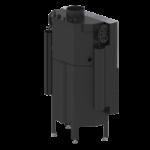 Wkład kominkowy wodny Hitze Aquasystem 10,3kW 54×39.G
