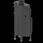 Wkład kominkowy wodny Hitze Aquasystem 10,3kW 54×39.S