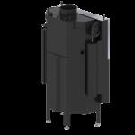 Wkład kominkowy wodny Hitze Aquasystem 13,6kW 59×43.G