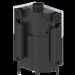 Wkład kominkowy wodny Hitze Aquasystem 16,5kW 68×43.RG / LG