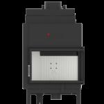 Wkład kominkowy wodny Hitze Aquasystem 16,9kW 68×43.R / L