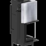 Wkład kominkowy wodny Hitze Aquasystem 19,6kW 68×53.LG / RG