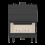 Wkład kominkowy wodny Hitze Aquasystem 22kW 90×41.S