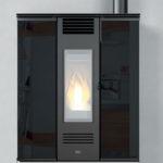 ERIKA 11kW – z nadmuchem i możliwością dystrybucji gorącego powietrza